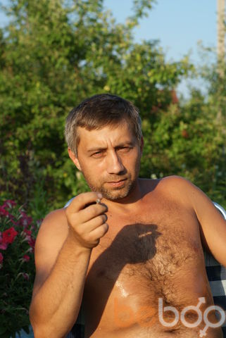 Фото мужчины Poul, Санкт-Петербург, Россия, 44