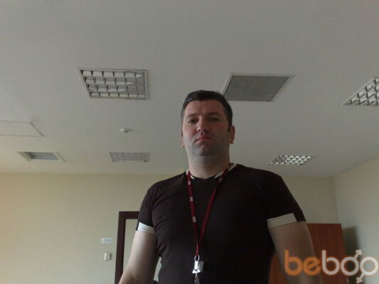 Фото мужчины givenshy8, Москва, Россия, 37
