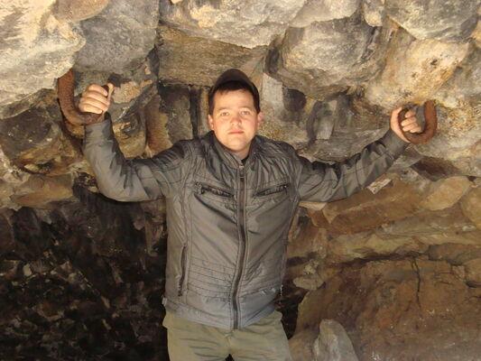 Фото мужчины Николай, Новосибирск, Россия, 38