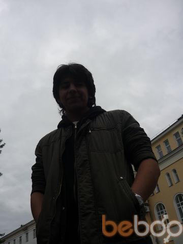Фото мужчины Hlamur, Архангельск, Россия, 25