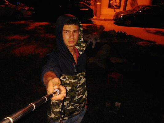 Фото мужчины Леша, Одинцово, Россия, 19