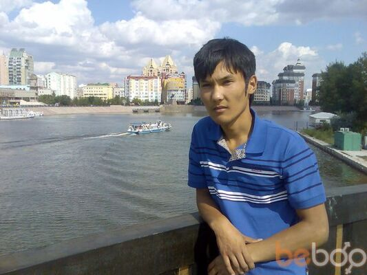 Фото мужчины Daulet, Актау, Казахстан, 27