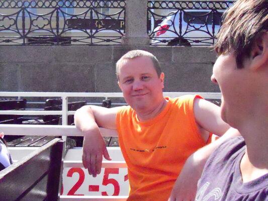 Фото мужчины иван, Кингисепп, Россия, 43