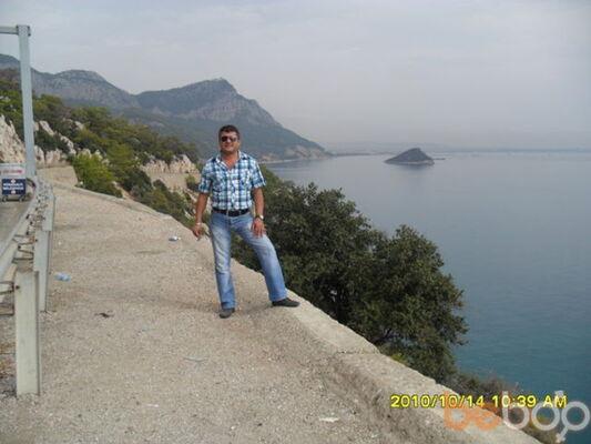 Фото мужчины Molniya1, Нахичевань, Азербайджан, 36