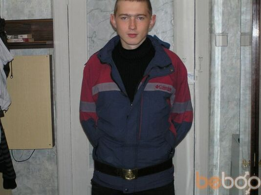 Фото мужчины EATEN, Санкт-Петербург, Россия, 25