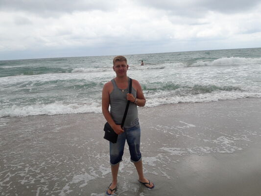 Фото мужчины Андрей, Херсон, Украина, 31