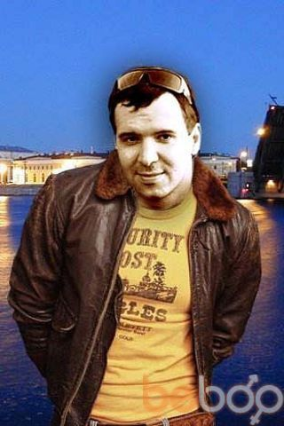 Фото мужчины ТОЛЯН, Москва, Россия, 34