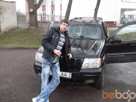 Фото мужчины Артем, Витебск, Беларусь, 25