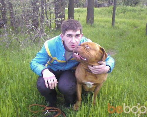 Фото мужчины шаман, Одесса, Украина, 33