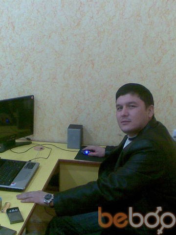 Фото мужчины ahbor, Ташкент, Узбекистан, 40