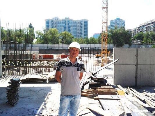 Фото мужчины Tach, Алматы, Казахстан, 32