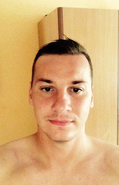 Фото мужчины Саша, Гродно, Беларусь, 27