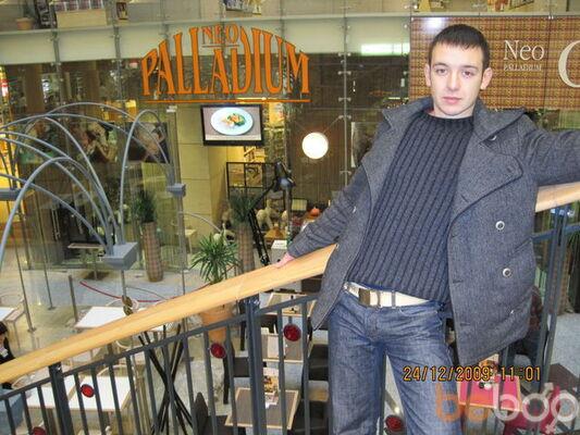 Фото мужчины maksimshlst, Гродно, Беларусь, 32
