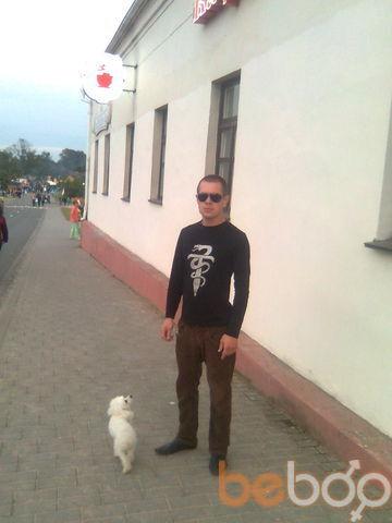 Фото мужчины Andriix, Слуцк, Беларусь, 33