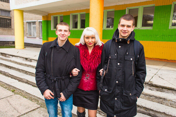Фото мужчины стас, Минск, Беларусь, 21