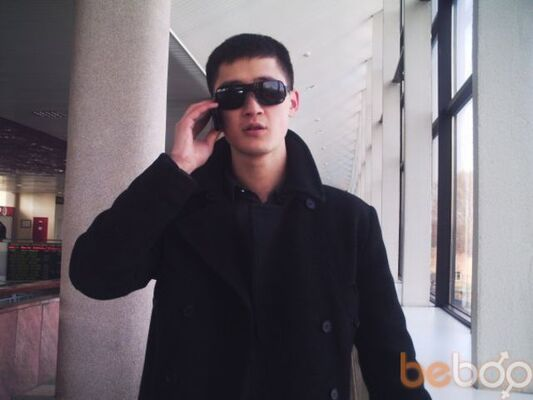 Фото мужчины KAZAH, Костанай, Казахстан, 29