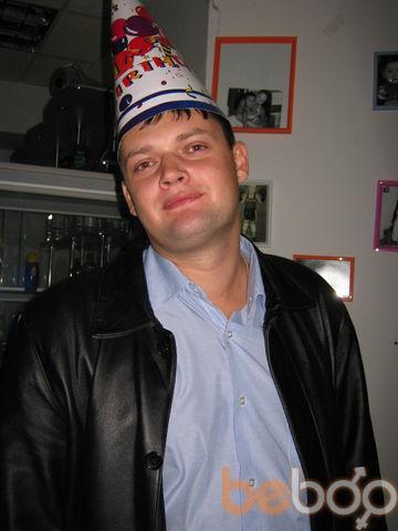 Фото мужчины makas, Павлодар, Казахстан, 33