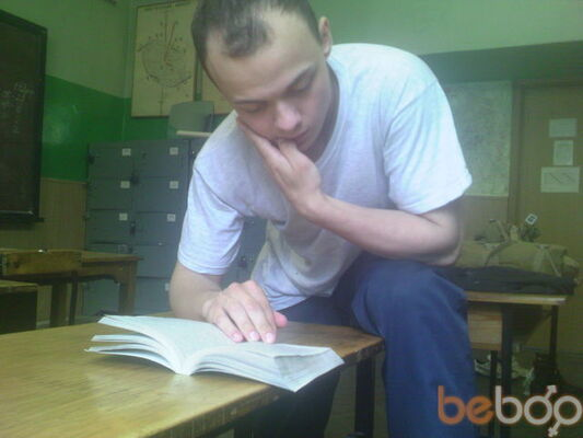 Фото мужчины theodor, Пушкин, Россия, 27