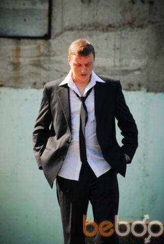 Фото мужчины Блудный сын, Москва, Россия, 36