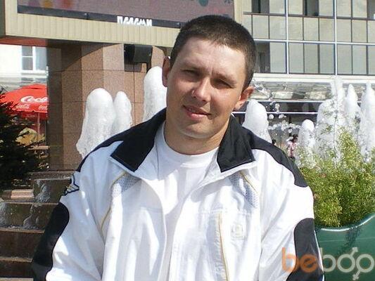 Фото мужчины апполон, Витебск, Беларусь, 36