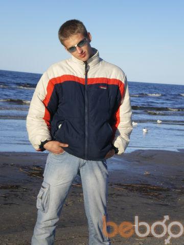 Фото мужчины TJOMKA, Рига, Латвия, 33