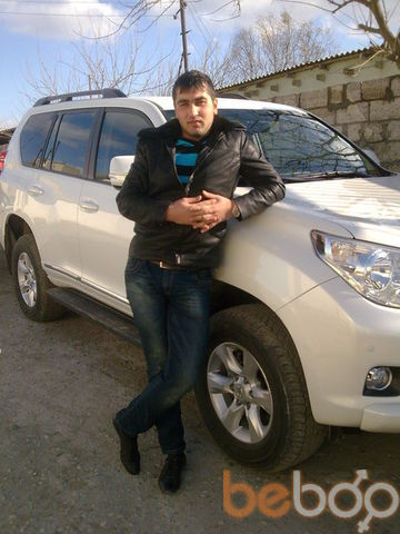 Фото мужчины ya eto ya, Баку, Азербайджан, 29