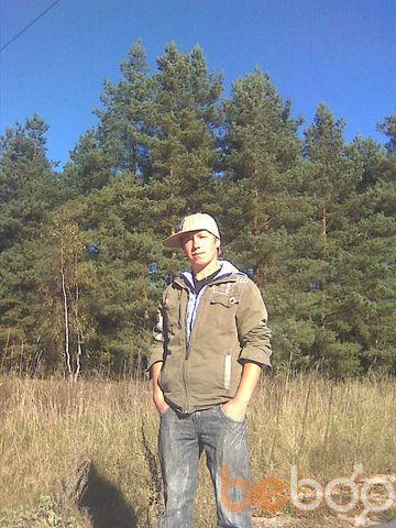 Фото мужчины Duracell, Дзержинск, Беларусь, 26