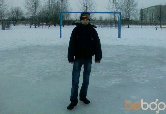 Фото мужчины MobiLLeR, Гродно, Беларусь, 37
