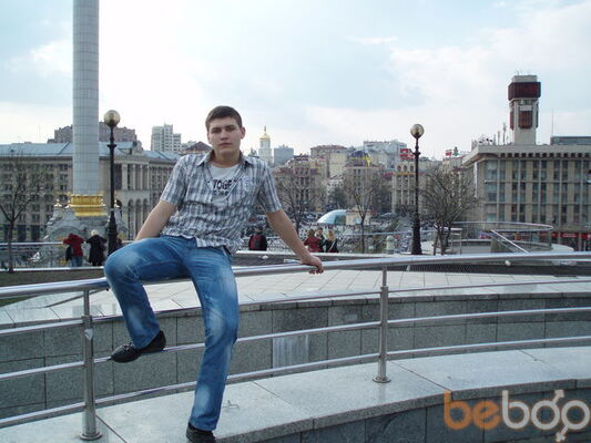 Фото мужчины Gekak7, Киев, Украина, 26