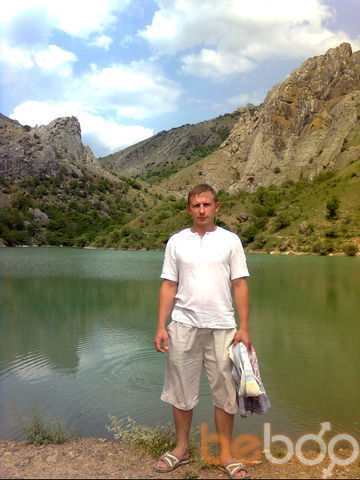 Фото мужчины ingar300, Феодосия, Россия, 41