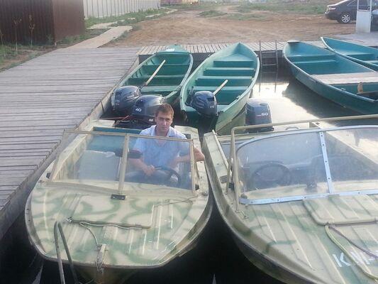 Фото мужчины кирилл, Астрахань, Россия, 27