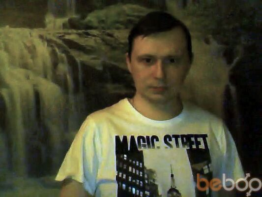 Фото мужчины sashik, Москва, Россия, 37