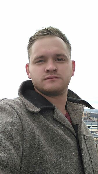 Фото мужчины Василий, Гродно, Беларусь, 25