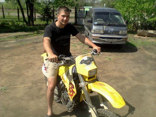 Фото мужчины саня, Владивосток, Россия, 34
