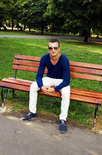 Фото мужчины Виктор, Иловайск, Украина, 26