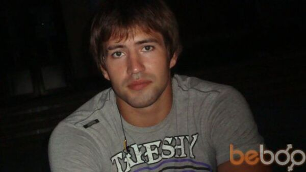 Фото мужчины sergio, Минск, Беларусь, 30