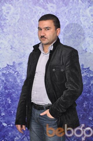 Фото мужчины FREEMEN, Баку, Азербайджан, 40