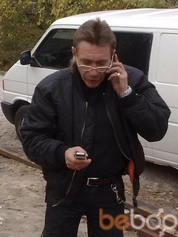 Фото мужчины Шрам, Вышний Волочек, Россия, 54