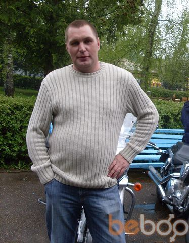 Фото мужчины volchara, Гродно, Беларусь, 42