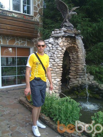 Фото мужчины bufetchik, Кировоград, Украина, 36