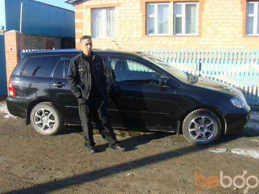 Фото мужчины Нибудь, Уфа, Россия, 35