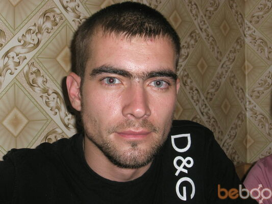 Фото мужчины шальной, Шевченкове, Украина, 35