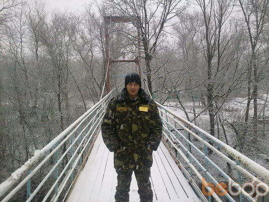Фото мужчины CHESTER, Днепродзержинск, Украина, 29