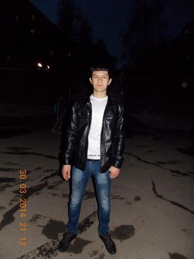 Фото мужчины файзулло, Волгоград, Россия, 24