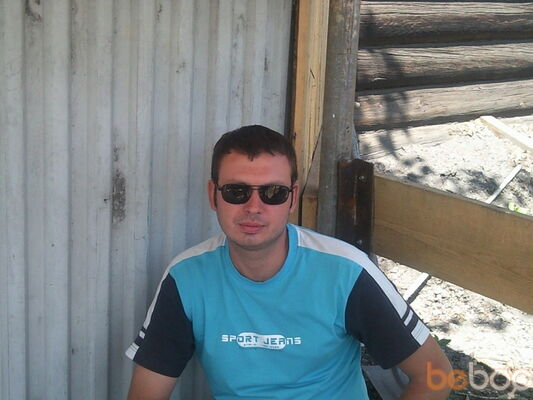 Фото мужчины серега, Чита, Россия, 38