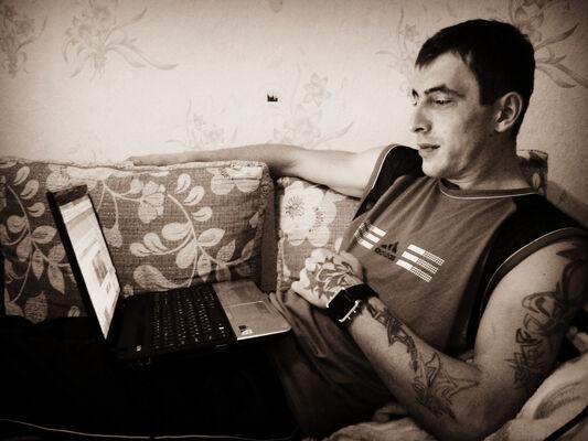 Фото мужчины колямба, Пятигорск, Россия, 31