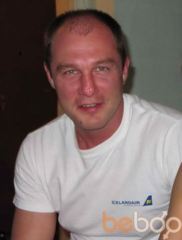 Фото мужчины potapytch, Минск, Беларусь, 44