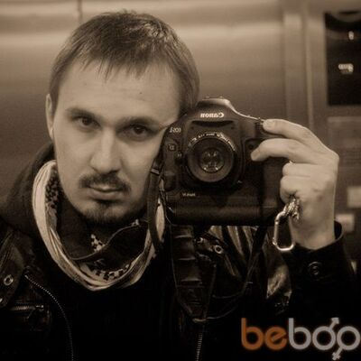 Фото мужчины Zeppelin, Челябинск, Россия, 32