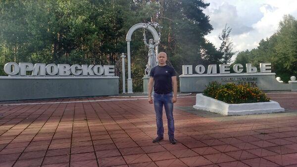 Фото мужчины Алекс, Орел, Россия, 40