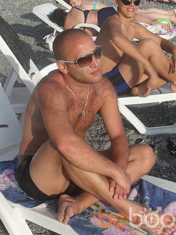 Фото мужчины lelik, Москва, Россия, 34